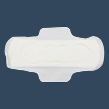 Factory made fast delivery ladies pads soft disposable sanitary napkins in bulk