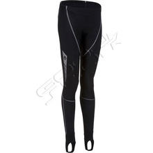 GS Ladies Bike Tight Women Super Roubaix Thermal Cycling Tight