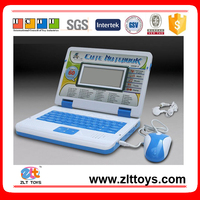 Multi Function Learning Laptop Computer Toy
