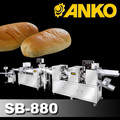 Anko Factory Small Moulding Forming Processor Bread Stuffing Machine