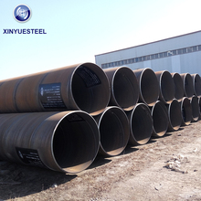 Chinese Manufacturer API 5L x60 SSAW Spiral SAW Tubo Galvanizado Steel Pipes,36 Inch Mild Carbon Steel Tubes
