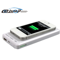 5000mAh Qi Wireless Mobile Charger Fast