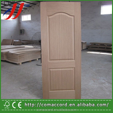 2015 China wholesale new design good sale door skin/Fashion style wood door skin