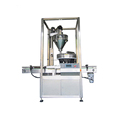 Seasoning Powder packing filling machine masala machine