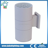 2015 led wall light Modern Design new product 2x18W LED wall lighting