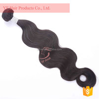Full Cuticle Virgin Remy Hair 8A Grade Brazilian Hair Weft Bundles Loose Body Wave 14 16 18 Inch In Stock