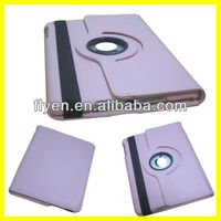 "Case for Tablet PC Magnetic Stand 360 Rotating for iPad Hard Case Leather 7.9"" Tablet Litchi Pattern"