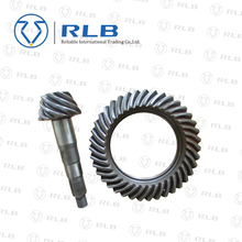 hilux gearbox crown wheel & pinion with 41201 39396