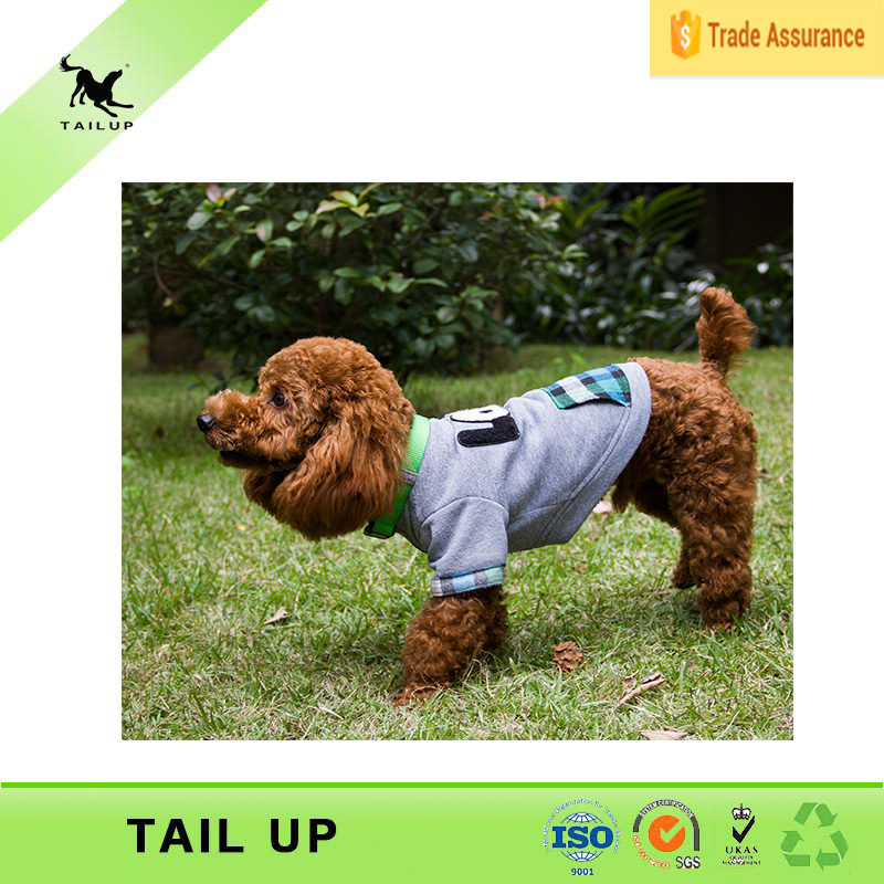 TAILUP Wholesale winter nice small bangkok wholesale dog clothes