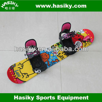 New design OEM Cap Snowboards For Sale
