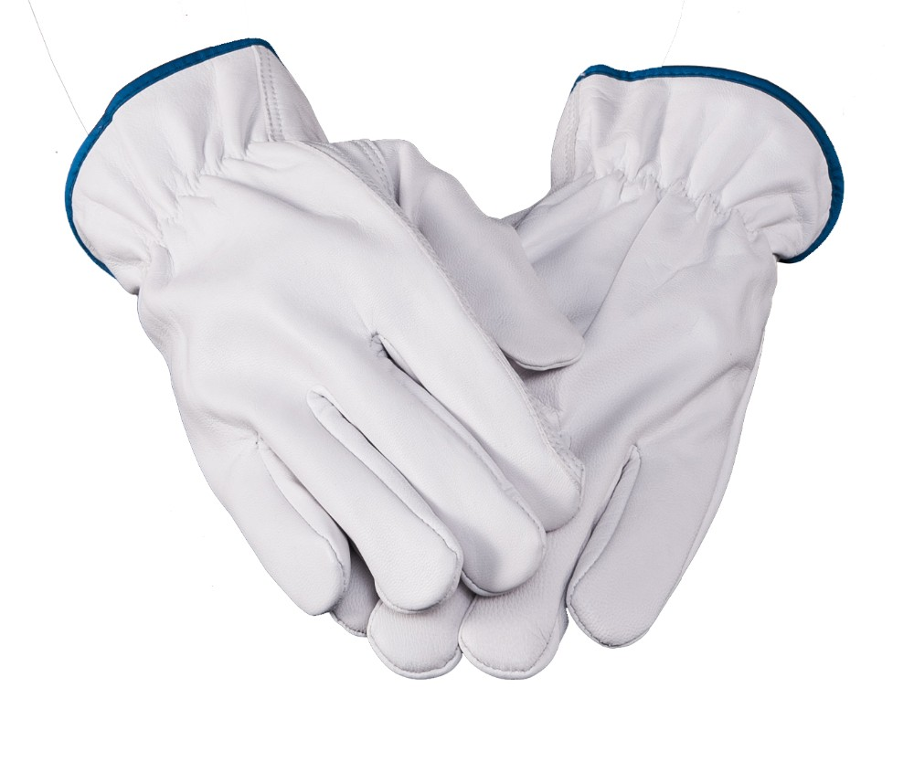 Wholesale customized cleaning cut proof operation welder's safety workwear gloves
