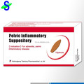 Herbal suppository for vagina Pelvic inflammatory disease