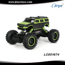 New product 1:14 2.4GHz four-wheel-drive stunt climbing car of radio control hot kids toy for Christmas 2015 wholesales rc car