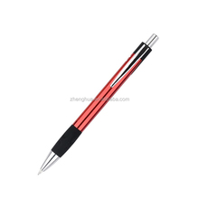 Promotional ball pen wholesale fancy metal ball point pen ballpen for gift iterms