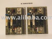 General Electric Speedtronic Boards