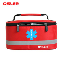 Car First Aid Kit Outdoor Sports First Aid Clutch Bag Emergency Medical Lifesaving Trauma Kit