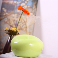 Aroma diffuser with jasmine oil - home scent machine, air cleaning machine