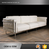 Comfortable Design Alibaba 3 Seat Modern Sofa Furniture
