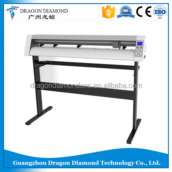 High Speed Vinyl Cutter Plotter With Low Price/usb driver cutting plotter T-48L