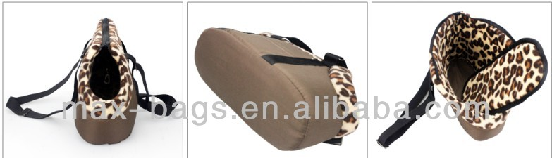 hot sell super soft pet bag