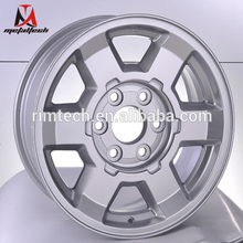 Wholesale alibaba's good reputation for good quality and cheap alloy wheel rim