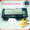 RAYSON LM-330i Thermal & Cold Laminating Machine office laminator machine