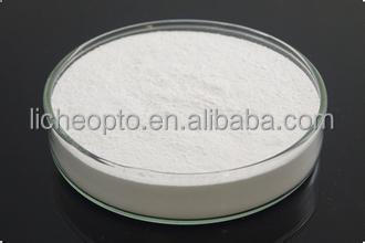 Optical grade Optical glass Lead fluoride PbF2