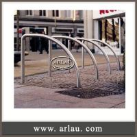 Arlau Customized Commercial Bike Racks,Two Bus Bike Rack,Outdoor Metal Rack