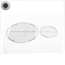 304 Stainless Steel Bbq Grill Netting /Barbecue Wire Mesh