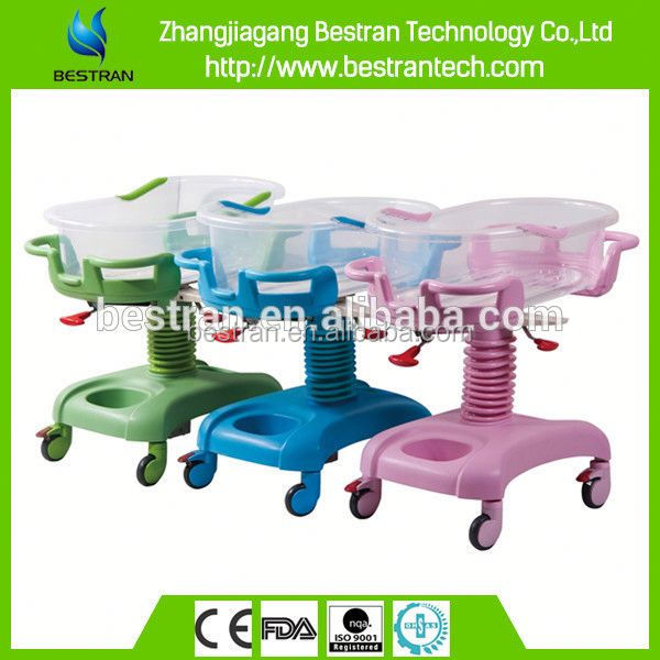 BT-AB101 China Factory sale baby bed, multifunction homecare newborn cot with mattress