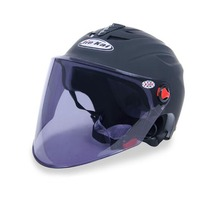 Summer Half Face Motorcycle Helmet for Sale