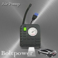 12v mini car tyre inflator electric air pump for cars gasoline diesel bikes basketball balloon