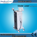 Anchorfree Laser Hair Removal 808nm Laser (L808-M)