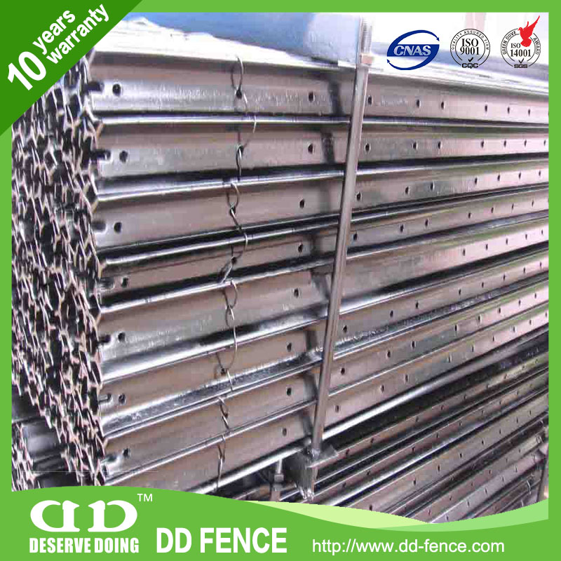 Hot selling hinged knited fence with low price
