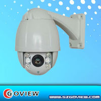 Speed Dome Camera 480TVL with Pan/Tilt function