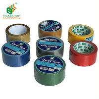 Premium Grade Rubber Cloth Duct Tape Colorful duck tape
