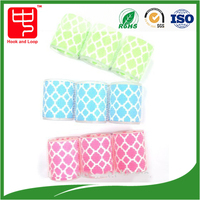 SGS approved Colorful small plastic hair roller core for girls / ladys