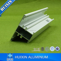 Direct Factory Aluminium profile to make doors and windows, aluminium profile for window