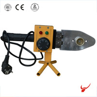 high quality tube welder plastic welding tools machine pipe ppr pipe socket fusion welding machine tool