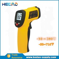 HD380 Best infrared temperature gun wholesaler from China