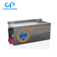 [GP]1000w 2000w 3000w pure sine wave power inverter with charger 12v 24v 220v 230v