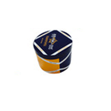 Eco-friendly metal tin box Round size Auto Parts tin box packaging Multi purpose Container