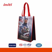INITI Customized High Quality Wholesale Eco Friendly Shopping Bags