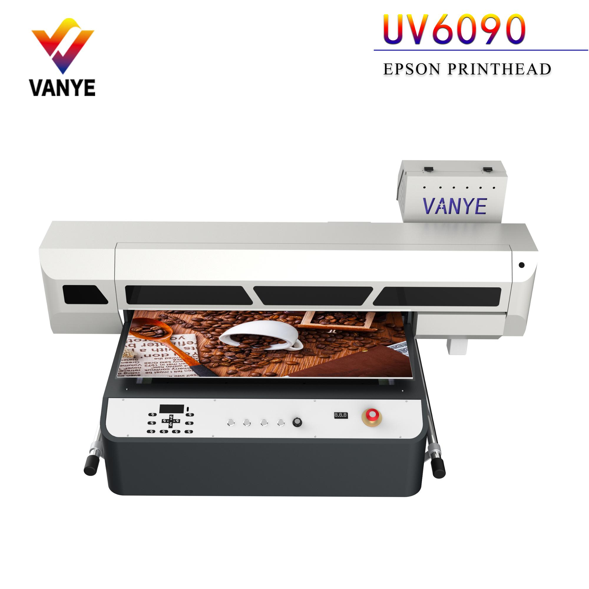 2017 Hot sale uv flatbed printer <strong>A1</strong> visiting card printing machines