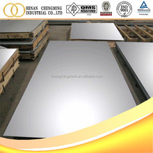 Cmcosteel - high purity Hastelloy C-22 / UNS N06022 / DIN W. Nr. 2.4603 hastelloy c22 plate in best price