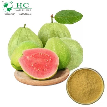 Guava fruit extract