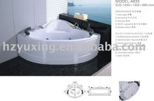 spa bath tubs with jacuzzi function