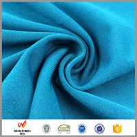 china supplier factory price soft floral prints polyester spandex swimwear fabric