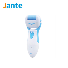JANTE Import China Products foot hard skin shaver Professional Electric Callus Remover