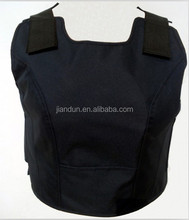 Female Body Protection Knife Proof Vest/Stab Proof Vest